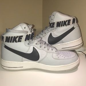 Air Force 1 NBA Edition 100% Authenticate